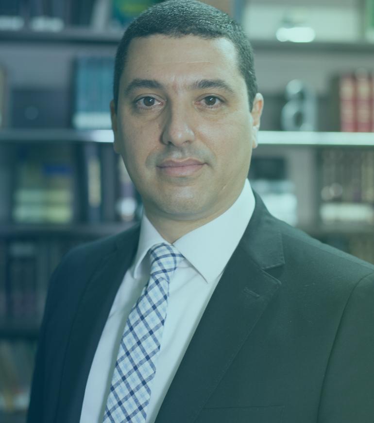 Pr. Pedro Moraes