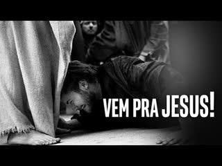 """""""Vem pra JESUS!"""" – MÍNYMA Pr. Igor Bolichoski"""