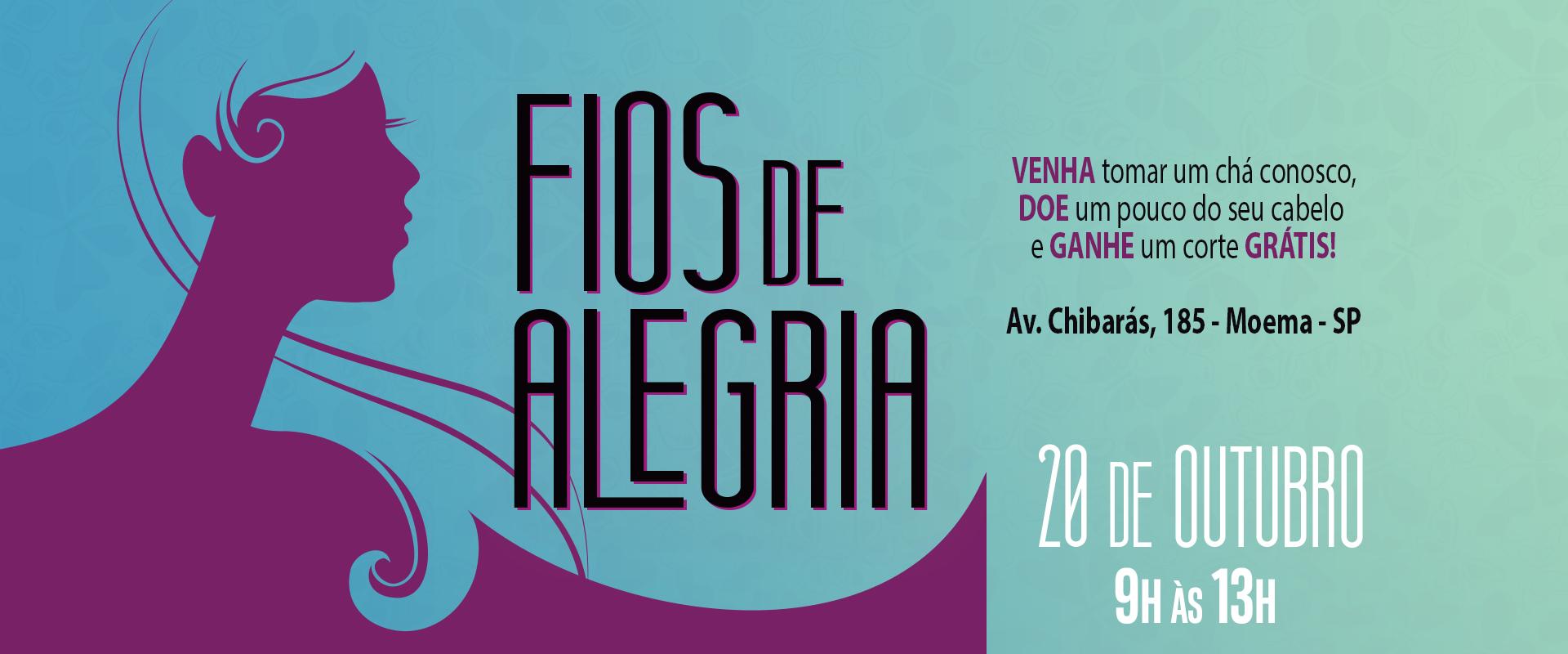 FIOS DE ALEGRIA