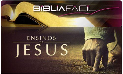 Ensinos de Jesus – TEMA 17 #CuidadoComOCorpo