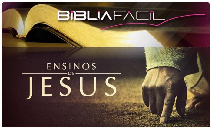Ensinos de Jesus - TEMA 17 #CuidadoComOCorpo